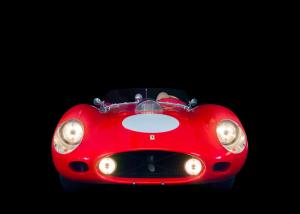 Ferrarie-Freisteller