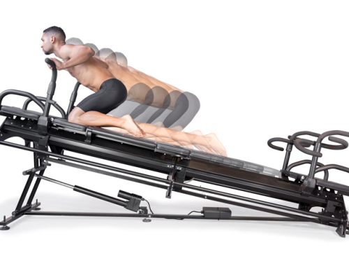 Pilates Maschine