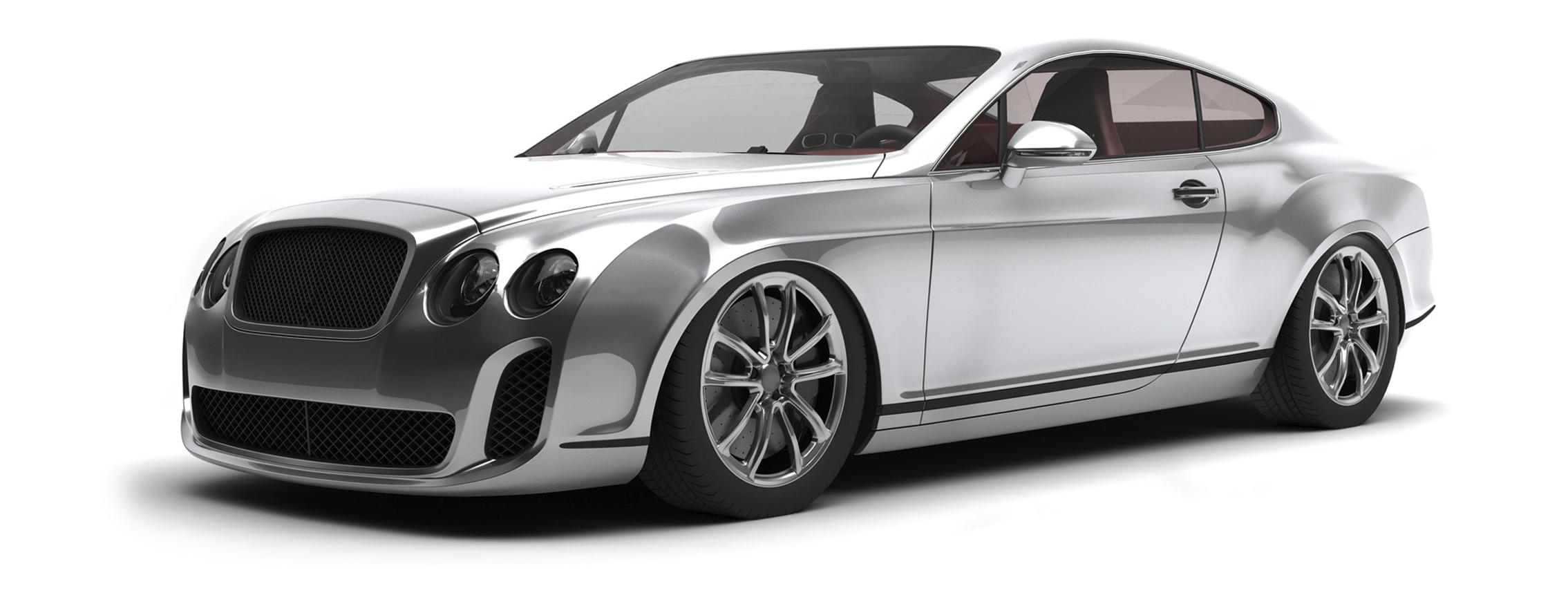 Fahrzeugvermarktung-Fahrzeug Freisteller
