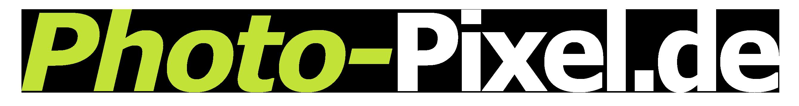 Photo-Pixel.de-Bildbearbeitung mit Photoshop